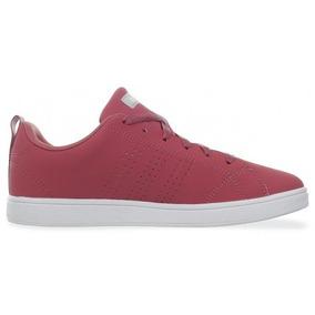 Tenis adidas Advantage Rosa B42305