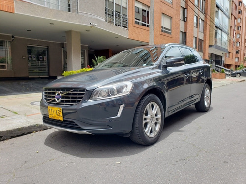 Volvo Xc60 T5 Awd Kinetic At