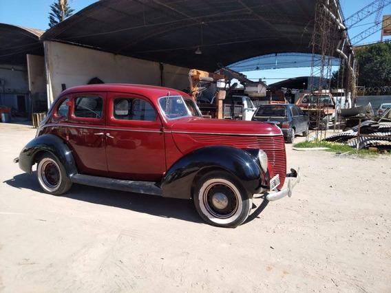 Ford V8 - 1938 - Permuto!