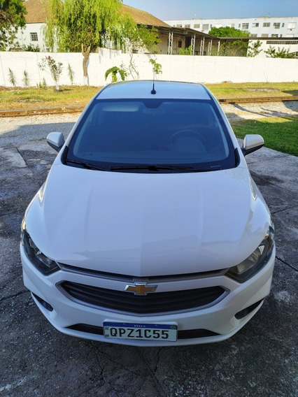 Chevrolet Onix 1.0 Lt 5p 2019