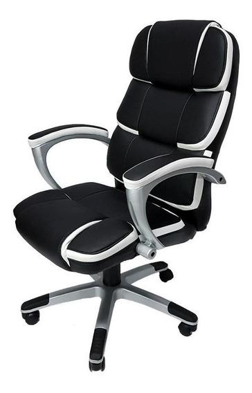 Cadeira Escritório Presidente Executiva