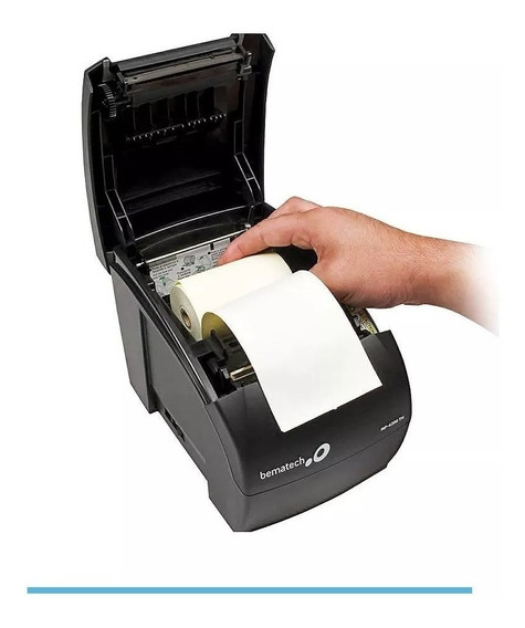 Impressora Térmica Bematech Mp-4200 Th Usb