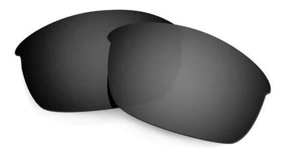 Lente Black Preta P/ Oakley Wiretap A Lente Mais Procurada