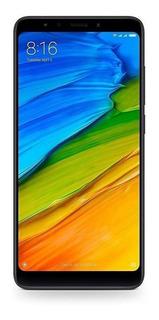 Xiaomi Redmi 5 Dual SIM 32 GB Negro 3 GB RAM