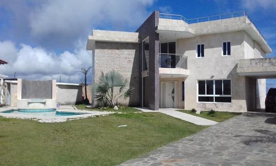 San Antonio Casa Dos Niveles, Club De Campo