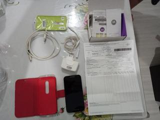 Celular Motorola Moto G 3a Geração