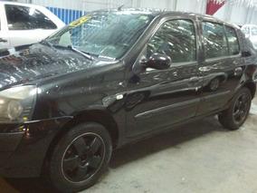 Renault Clio Sedan 1.6 16v Privilège 4p