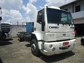 Ford Cargo 4532 Truck