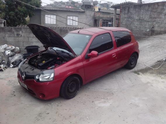 Renault Clio 14 1.0 Aut 3p