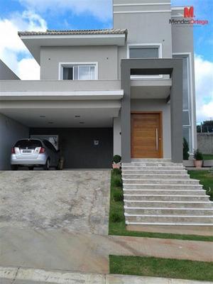 Sorocaba - Casa 3 Dormitórios, 1 Suíte Portal Da Primavera - Mobiliado - 64448 - 64448