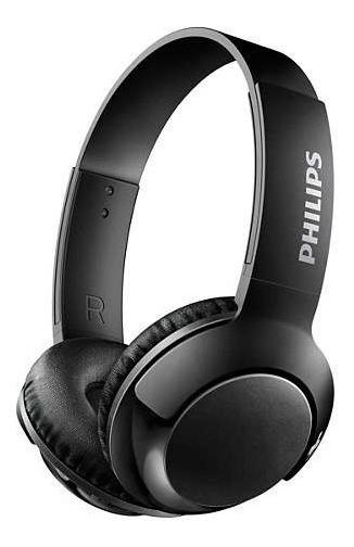 Fone De Ouvido Philips Bluetooth Com Graves Potentes