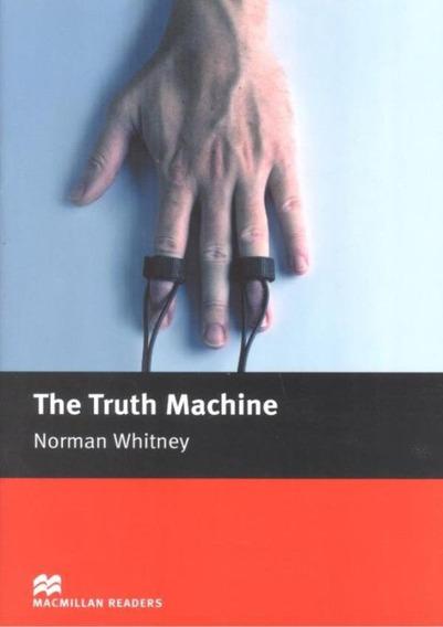 The Truth Machine - Macmillan Readers - Beginner