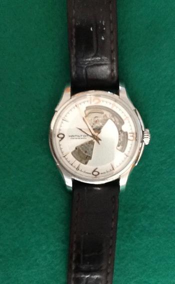 Relógio Suíço Hamilton