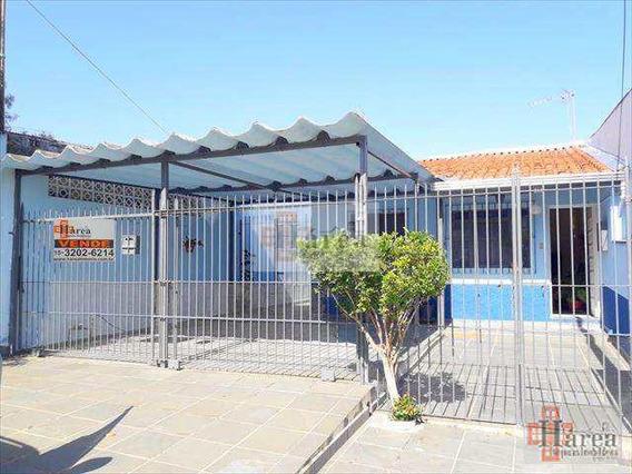 Casa Com 3 Dorms, Jardim Leocádia, Sorocaba - R$ 350 Mil, Cod: 12694 - V12694