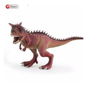 Dinossauro Carnotauro Brinquedo Jurassic Park World