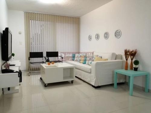 En Venta Apartamento 2 Dormitorios,roosevelt - Ref: 37743