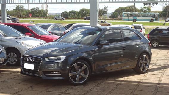 Audi A3 1.8 Tfsi Sport 16v Gasolina 2p S-tronic