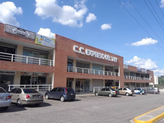 Local Comercial Alquiler Charallave