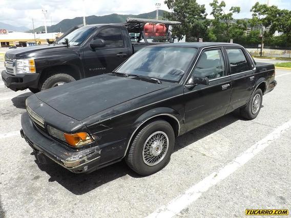 Chevrolet Century .