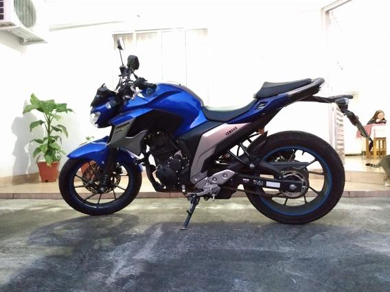 Yamaha Fazer 250 Ano 18/19