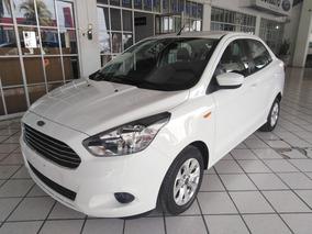 Ford Figo 1.5 Titanium Sedan At