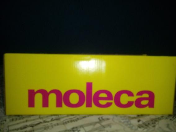 Caixa Moleca