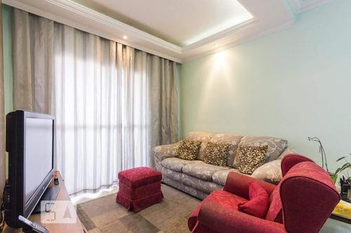 Apartamento À Venda - Água Fria, 3 Quartos,  83 - S893080260