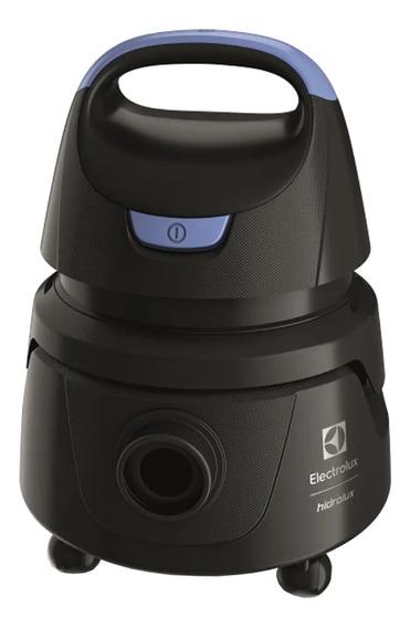 Aspirador Electrolux Hidrolux AWD01 5L preto e azul 110V