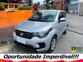 Fiat Mobi 1.0 Drive Flex Autos Rr