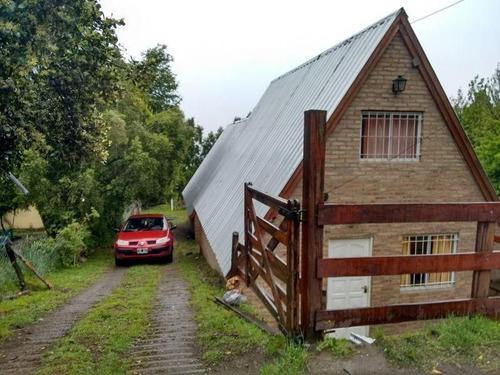 Complejo De 3 Cabañas 2y3 Amb Rancho Grande, Km3,  Bariloche