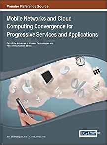 Convergencia De Redes Móviles Y Computación En La Nube Pa