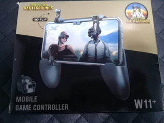 Gamepad Ventilador Battlegrounds