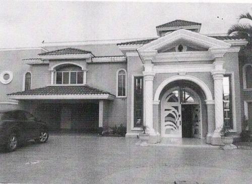 Residencia De Lujo En Venta - Poza Rica Veracruz
