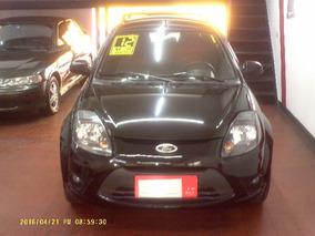 Ka 1.0 Flex 2012 Impecavel Com Direção Hidraulica