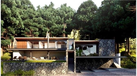Avandaro, Preventa Casas En Condominio O Solo Terreno.