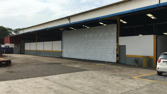 Galpón En Alquiler En Zona Industrial Castillito