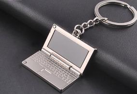 Chaveiro Notebook 3d