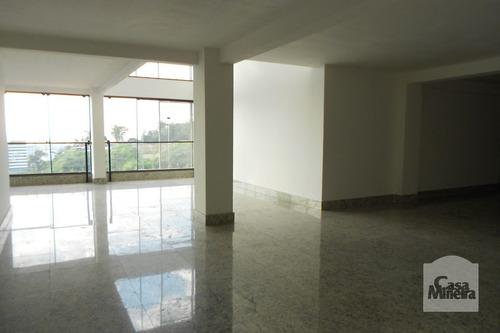 Imagem 1 de 12 de Sala-andar À Venda No Santa Lúcia - Código 208968 - 208968