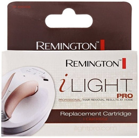 Cartucho Lâmpada Remington I-light Pro Luz Pulsada Sp6000sb
