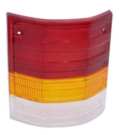 Lente Lanterna Tras - Alternativo - Mb180 - Direito - Cada