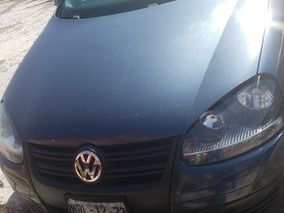 Volkswagen Bora 2.5 Dsg At 2009