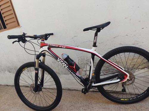 Bicicleta Profissional Vzan
