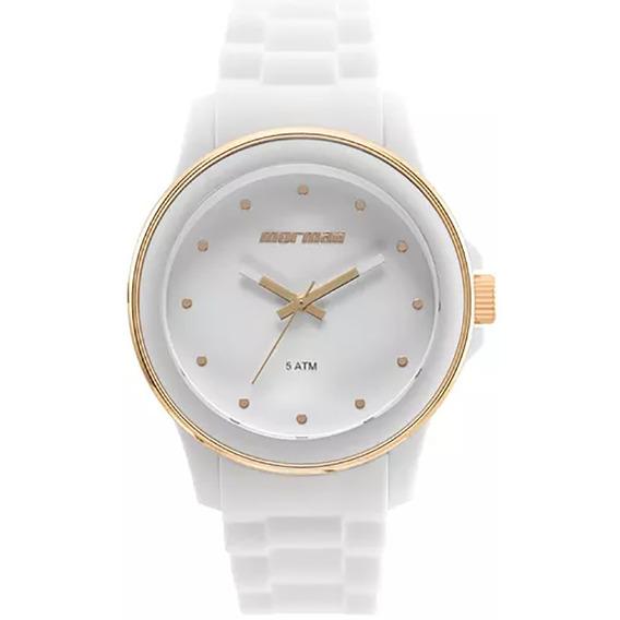 Relógio Mormaii Feminino Maui Mo2035iy/8t