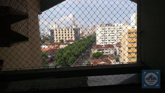 Cobertura Com 3 Dormitórios À Venda, 147 M² Por R$ 689.000