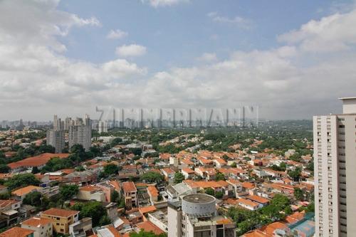 Imagem 1 de 15 de Apartamento - Alto De Pinheiros - Ref: 121607 - V-121607