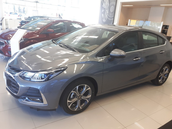 Nuevo Chevrolet Cruze 4p Y 5p Lt 1.4t Stock 2020 Car One Aa