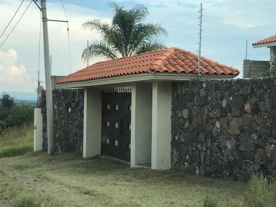 Casa De Campo. Casa De Descanso