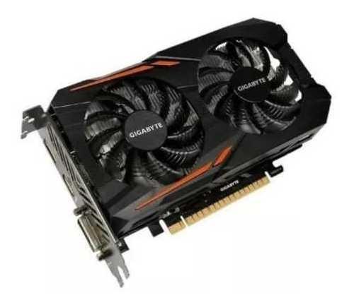 Placa De Video Nvidia Gtx 1050