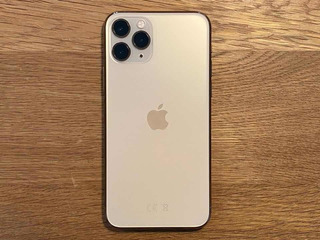 iPhone 11 Pro 64gb Dorado