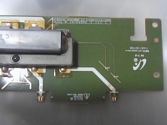 Inverter Samsung Ln40d503 Sst400_08a01 Rev0.0 Orig Novas
